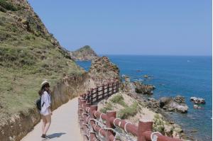 Eo gió Kỳ Co Beach Bình Định Việt Nam